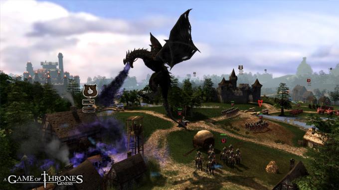 A Game of Thrones - Genesis Torrent Download