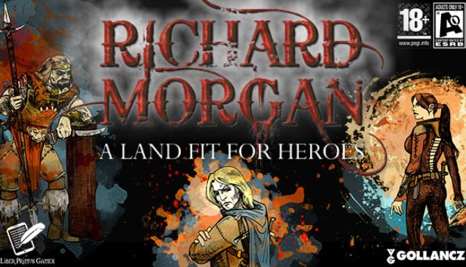 A Land Fit For Heroes Free Download