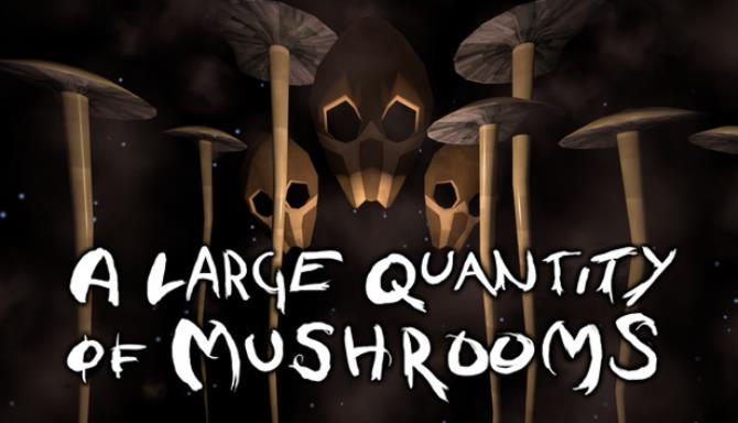 A Large Quantity Of Mushrooms Free Download