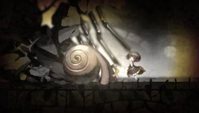 A Rose in the Twilight / ロゼと黄昏の古城 PC Crack