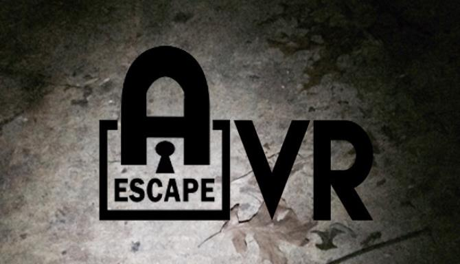 A-Escape VR Free Download