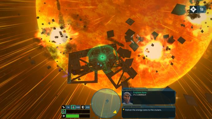 A.I. Space Corps PC Crack
