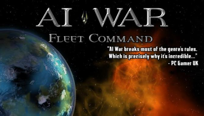 AI War: Fleet Command Free Download