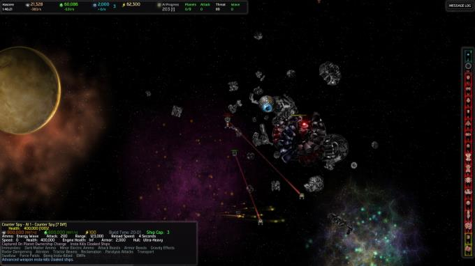 AI War: Fleet Command Torrent Download