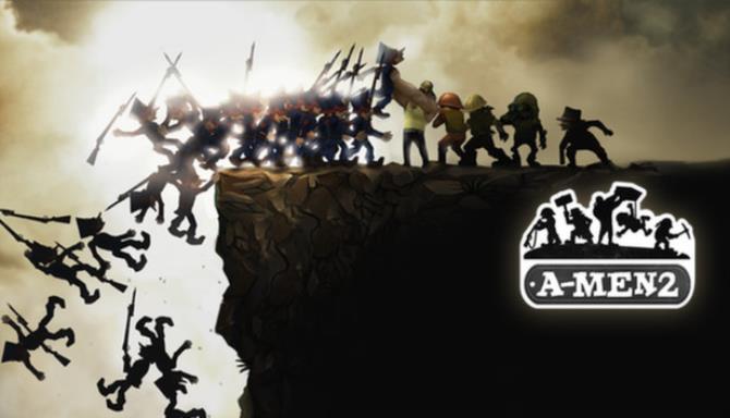 A-Men 2 Free Download