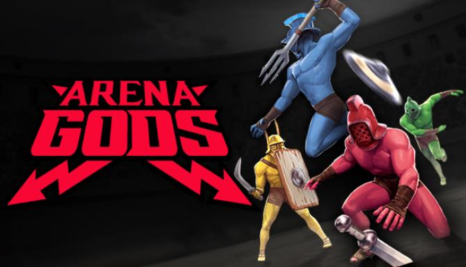 ARENA GODS® Free Download