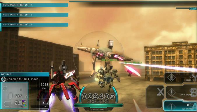 ASSAULT GUNNERS HD EDITION PC Crack