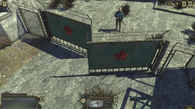 ATOM RPG Dead City v1 11 Torrent Download