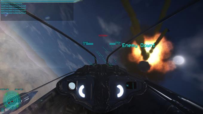 AX:EL - Air XenoDawn Torrent Download