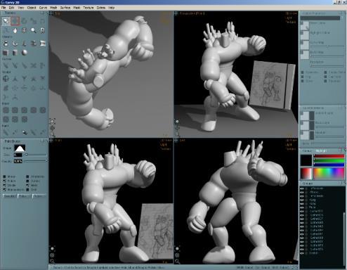 Aartform Curvy 3D 3.0 Torrent Download