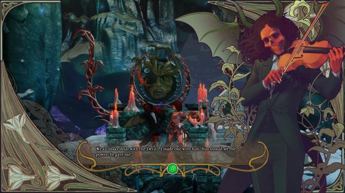 Abyss Odyssey Torrent Download