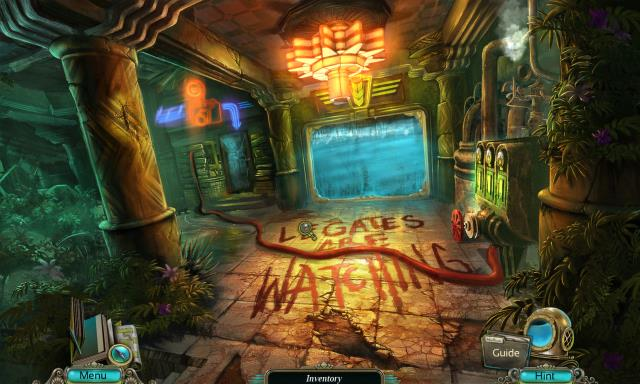 Abyss: The Wraiths of Eden PC Crack