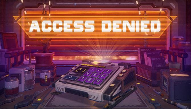 Access Denied Free Download