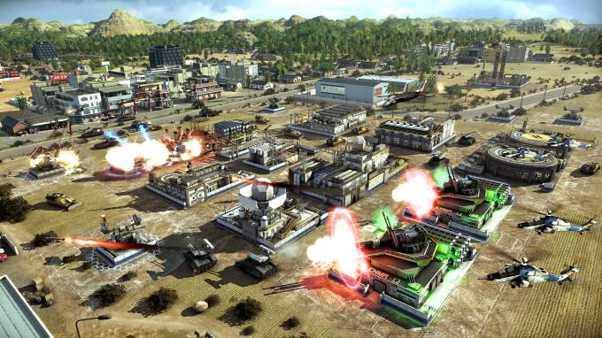Act of Aggression - Reboot Edition Torrent Download