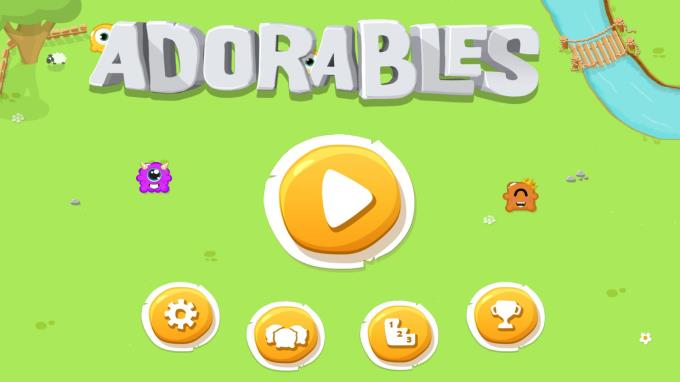 Adorables Torrent Download