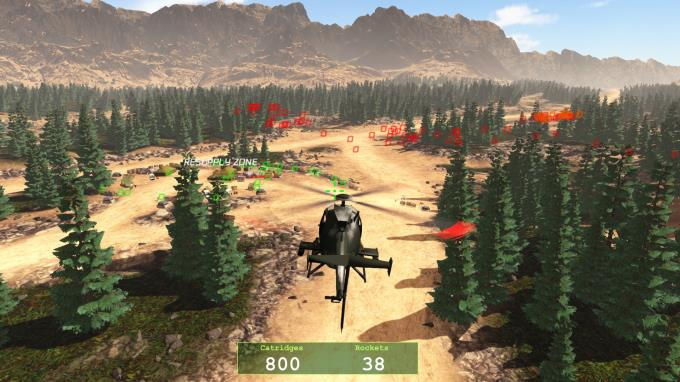 Aerial Destruction Torrent Download