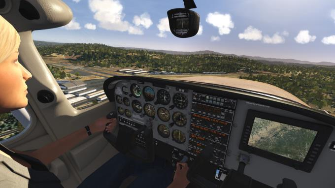 Aerofly FS 2 Flight Simulator PC Crack