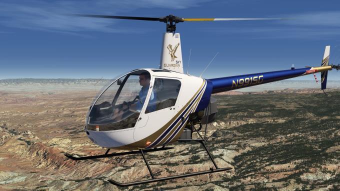 Aerofly FS 2 Flight Simulator Torrent Download