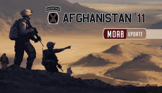 Afghanistan '11 Free Download