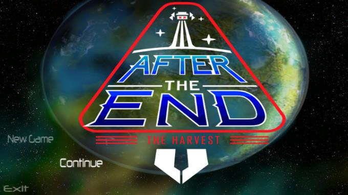 After The End: The Harvest Torrent Download