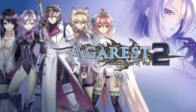 Agarest: Generations of War 2 Free Download