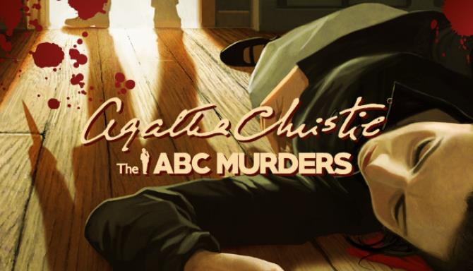 Agatha Christie - The ABC Murders Free Download