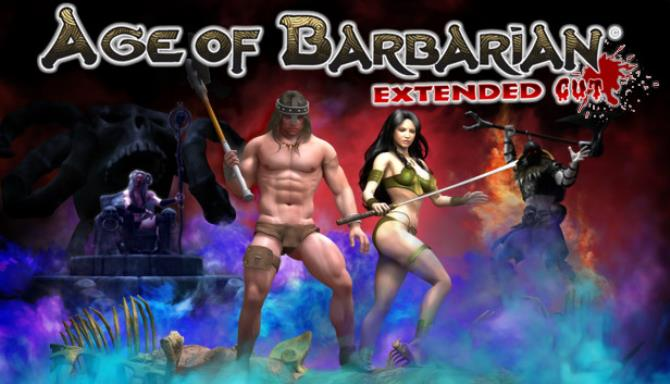 Age of Barbarian Extended Cut The Spider God Update v1 9 7 Free Download