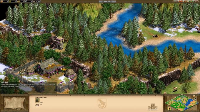 Age of Empires II HD PC Crack