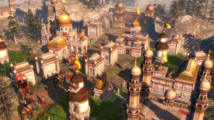 Age of Empires® III: Complete Collection PC Crack