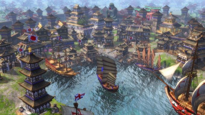 Age of Empires® III: Complete Collection Torrent Download