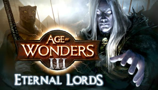 Age of Wonders III - Eternal Lords Expansion Free Download