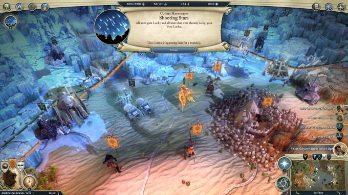 Age of Wonders III - Eternal Lords Expansion PC Crack