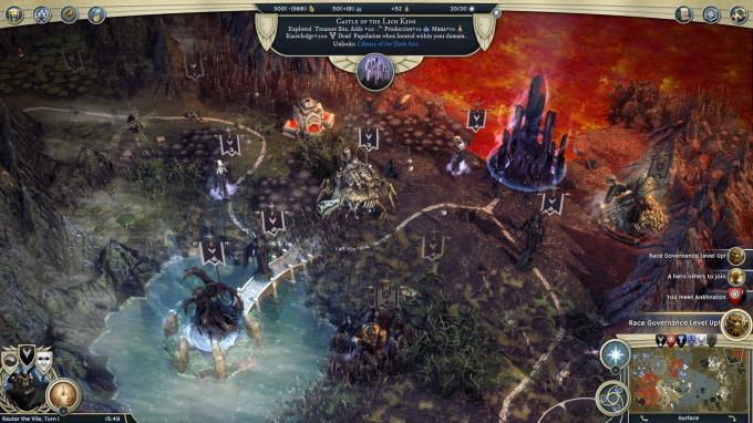 Age of Wonders III - Eternal Lords Expansion Torrent Download