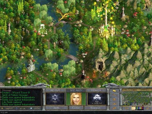 Age of Wonders Shadow Magic Torrent Download