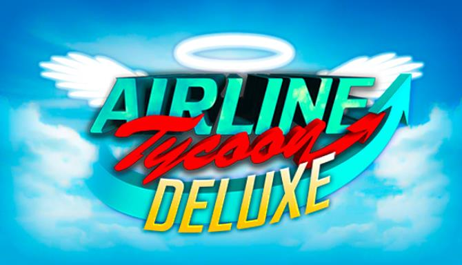 Airline Tycoon Deluxe Free Download