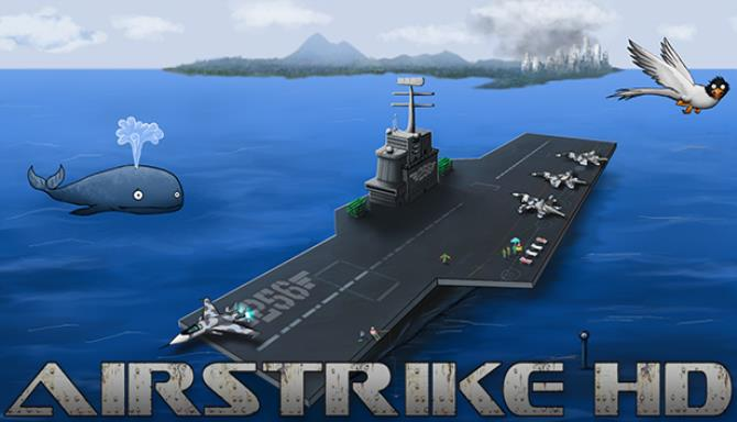 Airstrike HD Free Download