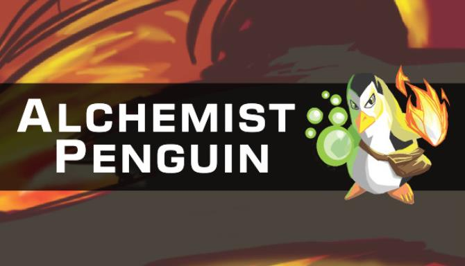 Alchemist Penguin Free Download