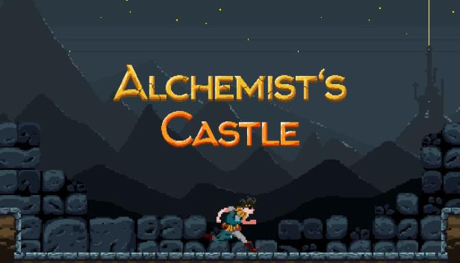 Alchemist's Castle Free Download