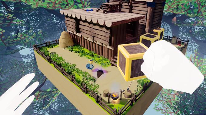 Alice Mystery Garden Torrent Download