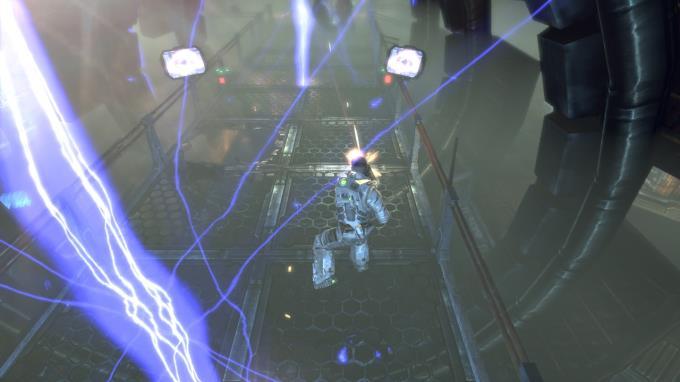 Alien Breed 2: Assault PC Crack