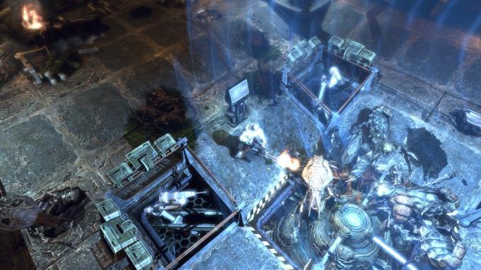 Alien Breed 2: Assault Torrent Download