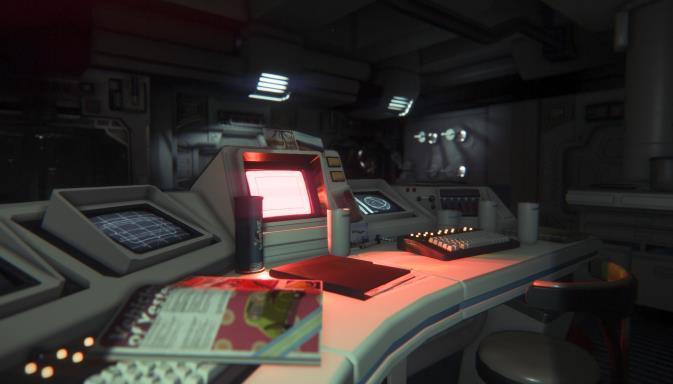 Alien: Isolation PC Crack