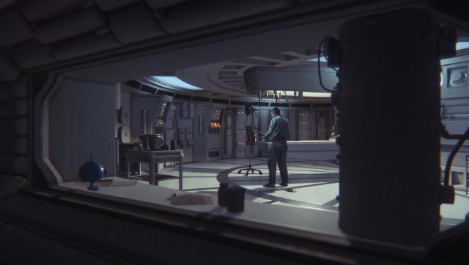 Alien: Isolation Torrent Download