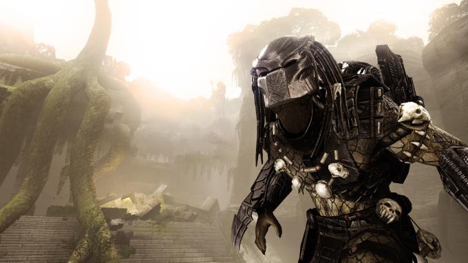 Aliens vs. Predator™ PC Crack