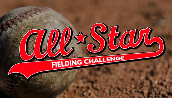 All-Star Fielding Challenge VR Free Download