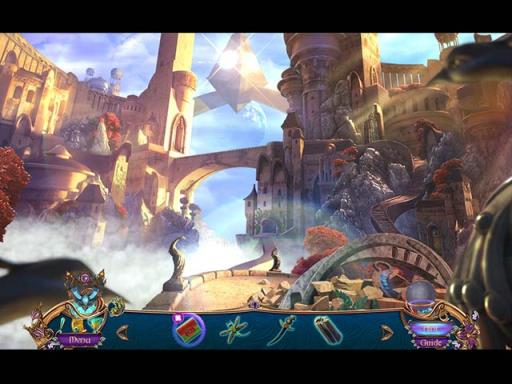 Amaranthine Voyage: Legacy of the Guardians Collector's Edition PC Crack