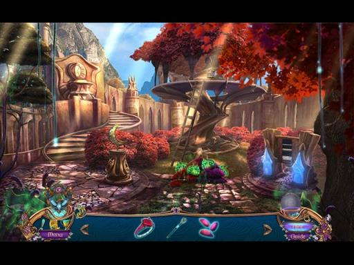 Amaranthine Voyage: Legacy of the Guardians Collector's Edition Torrent Download