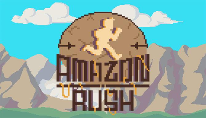 Amazon Rush Free Download