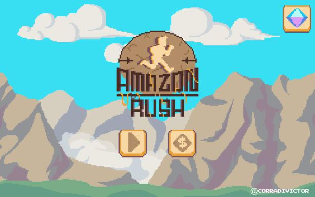 Amazon Rush Torrent Download
