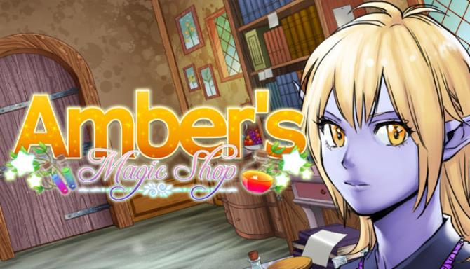 Amber's Magic Shop Free Download